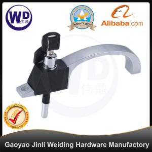 Aluminum Window Accessory Window Handle Wt-Wds02 pictures & photos