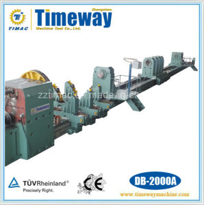 dB-2000A Heavy Duty Large Deep Hole Boring Machine for Large Cylinder pictures & photos