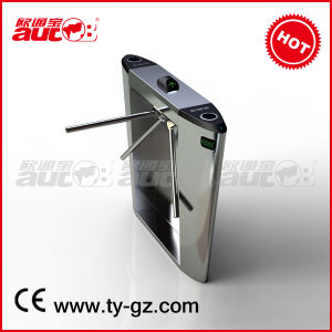 High Quality Tripod Turnstile with ISO9001 2008 Approved (A-TT501+)