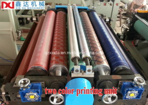 High Quality Rewinder Embossed Maxi Roll Toilet Paper Making Machine pictures & photos