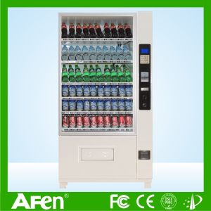 CE Approved! Cold Drink Vending Machine pictures & photos