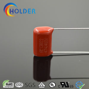 Metallized Ploypropylene Film Capacitor (CBB22 474/400) pictures & photos