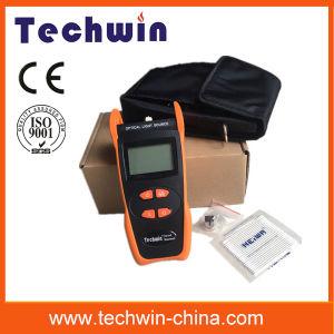Optical Fiber Nest Work Test Instrument Tw3109e Laser Equipment pictures & photos