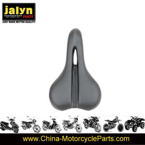 Bicycle Parts Dual-Track PVC and PU Foam Bicam Saddle pictures & photos