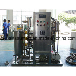 Hydraulic Oil /Diesel Oil Fire-Resistance Oil Purifier pictures & photos