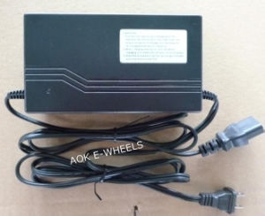 48V1.8A Electric Scooter Charger Lead Acid Battery Charger (BC-002) pictures & photos
