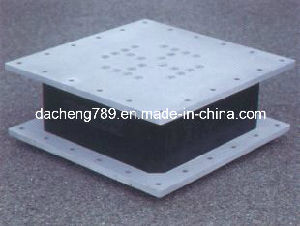 Exported Lead Rubber Bearing to Mexico pictures & photos