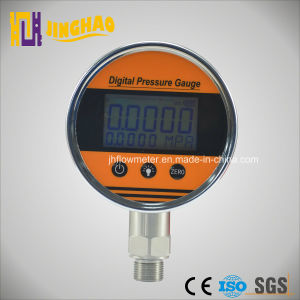 High Accuracy Digital Pressure Manometer (JH-YL-RG118) pictures & photos