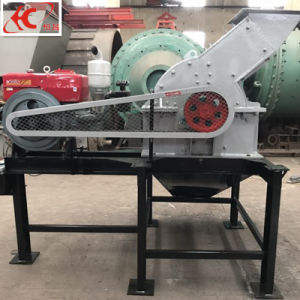 Small Ore Stone Hammer Crusher for Sale pictures & photos