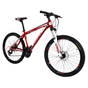 New Type OEM Race 26 Inch Mountain Bike pictures & photos