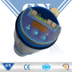 Level Transmitter/Ultrasonic Level Meter (CX-ULM-A) pictures & photos