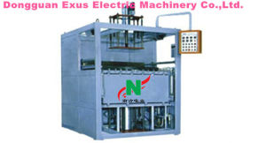 Thick Sheet Vacuum Forming Machine with Cheap Price