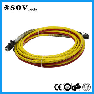 Super High Pressure Hydraulic Oil Hose (SV21P) pictures & photos