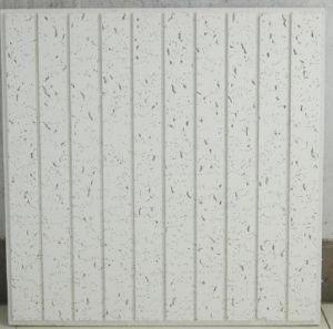 Mineral Fiber Board, Decorative Ceiling