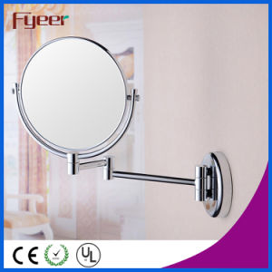 Fyeer High Quality Double Side Wall Vanity Mirror (M0718) pictures & photos