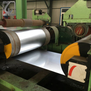Hot Dipped Z275 Normal Spangle Gi Galvanized Steel Sheet pictures & photos