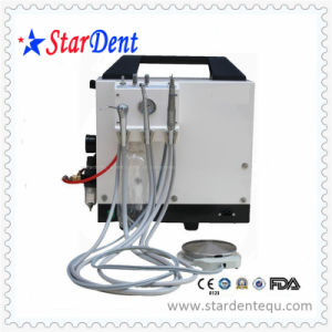 Portable Dental Unit with FDA pictures & photos