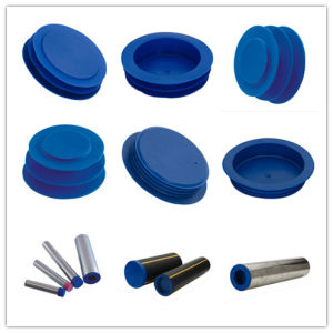 Plugs for Stainless Pipe and Carton Steel Pipe pictures & photos