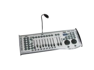 DMX -240 Lighting Console Stage Lighting Controller