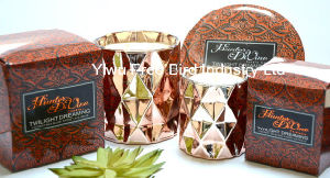 2016 Safety Printed Tin Luxury Candle for Sale pictures & photos