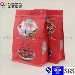 Dimensional Food Plastic Packaging Bag pictures & photos