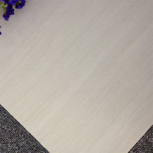 Pop Design Polished Porcelain Tile White Color pictures & photos