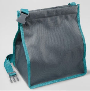 Custom Polyester Car Seat Back Trash Bag pictures & photos