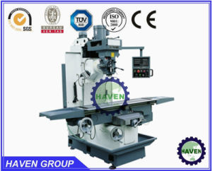 Haven Brand high quanlity Universal Swivel Head Milling Machine pictures & photos