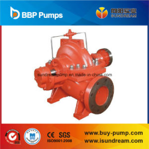 Xs Double Suction Centrifugal Pump pictures & photos