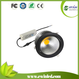 40W COB LED Downlight with 3 Years Warranty pictures & photos