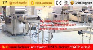 Auto Injera Machine/ Injera Making Machine/Injera Machine/Crepe Machinery/Ethiopia Injera Production Line pictures & photos