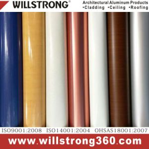 Aluminum Coil for Laminating Sandwich Products pictures & photos
