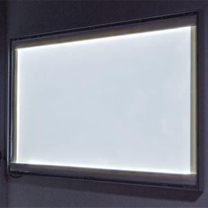 Nano Scattering Light Guide Panel