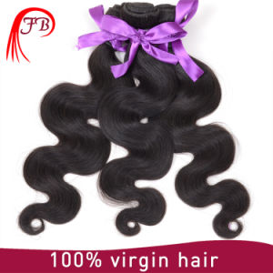 Top Quality Wholesale Natural Brazilian Hair pictures & photos