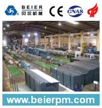 50-160mm PVC Pipe/Tube Plastic Extrusion Production Machine Line pictures & photos