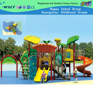 Suitable for Children to Grow Outdoor Playground (HD-1702) pictures & photos