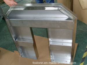Custom Stainless Steel Enclosure for Ozone Generator pictures & photos