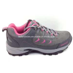 Latest Fashion Ladies Running Shoes Hiking Shoes Climbing Shoes Sneaker (ws16126-8) pictures & photos