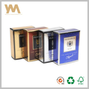Supreme Quality Fashion High-Class Perfume Box for Men pictures & photos