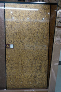 Foshan Golden Pulati Polished Porcelain Floor Tile pictures & photos