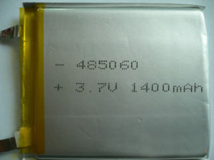 Lithium Polymer Battery pictures & photos