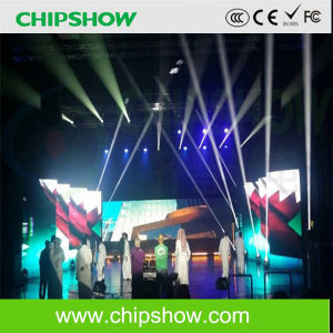 Chipshow Rn4.8 Full Color Indoor Rental SMD LED Screen Module pictures & photos