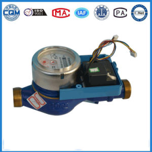Class B Prepaid Water Meter pictures & photos