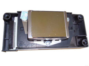 F187000 Gold for Epson Dx5 Unlocked Print Head pictures & photos