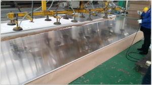 Marine Extra Width Aluminum Sheet Dnv, CCS, SGS pictures & photos