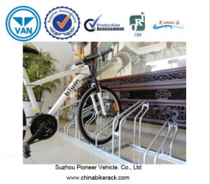 High Quality Parking Bike Rack pictures & photos
