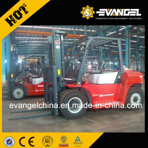 3 Ton Diesel Forklift with Isuzu Engine (CPCD30) pictures & photos