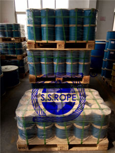 Stainless Steel Wire Rope 304 7*19 - 8.0