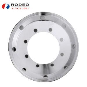 Forging Aluminium Alloy Wheels (22.5*11.75, 19.5*6.75, 17.5*6.0) pictures & photos