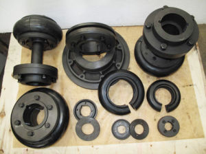 L Type Jaw Couplings (L035, L050, L190) pictures & photos
